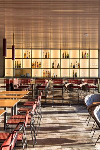 Wyndhan Bar